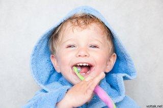 Количество зубов у разных детей