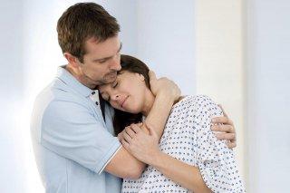 трубная внематочная беременность