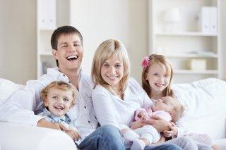 материальное положение семейного бюджета