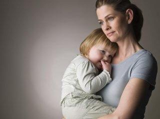 самостоятельное воспитание детей без мужей
