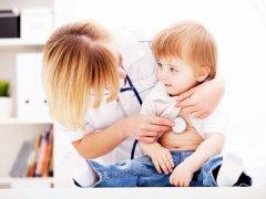 Причины, симптомы, осложнения и лечение бронхопневмонии у детей