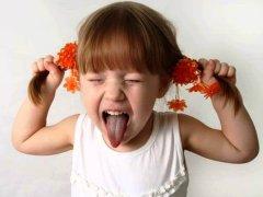 Детские истерики – что это и как с ними бороться