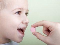 Выбираем комплекс витаминов по возрастам для детей