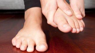 причины появления мышечных спазмов