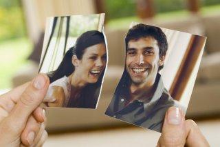 как подавать на развод