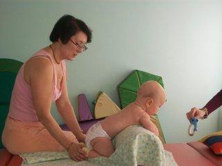 терапия акушерского паралича