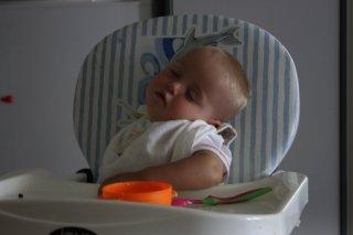 Часы бодрствования малыша