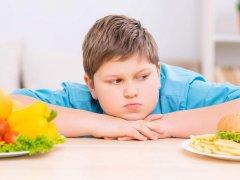 Диета для детей 9 лет: особенности меню