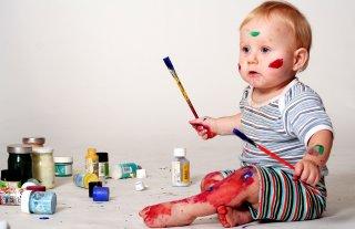 предрасположенность ребенка к определенной деятельности
