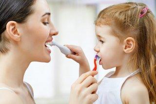 дробление зубного камня