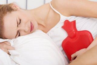 облегчение состояния при длительной менструации
