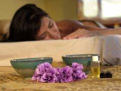 Как применять аромамасла для хорошего сна?