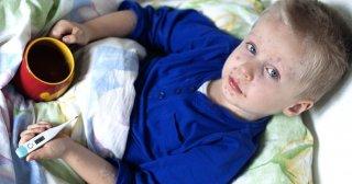 лечение ветряной оспы у подростков