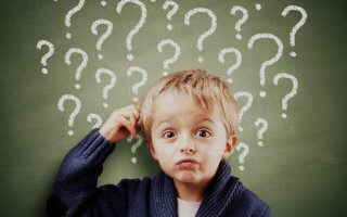 Развитие памяти у детей до одного года