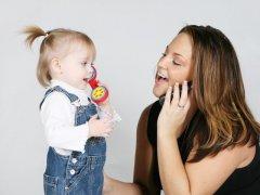 Когда ребенок начинает говорить предложениями: подробно о речевом развитии