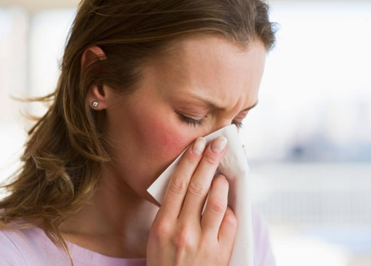 Как избавиться от заложенности носа у беременных 76