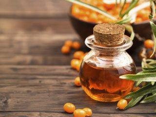 Облепиховое масло — ценный источник витаминов