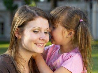 речь ребёнка в 2–3 месяца