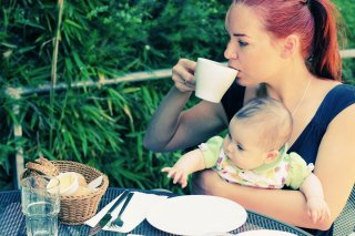 можно ли варенье кормящей маме