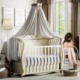 какая кроватка лучше маятник или качалка