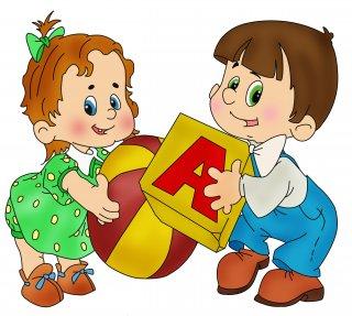 игры для малышей 4 5 лет