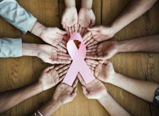 рак передается по наследству