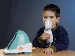 Основные препараты и их дозировки для лечения насморка небулайзером