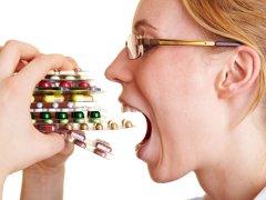 Перечень недорогих лекарств от продуктивного и сухого кашля