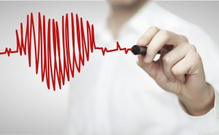 болезнь сердца тахикардия