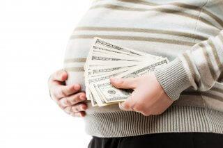 суррогатное материнство за и против