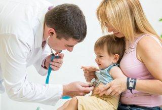 чем лечить кашель с мокротой у ребенка