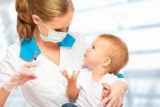 реакция на прививку полиомиелит