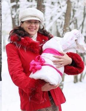 Когда можно гулять с новорожденным в первый раз