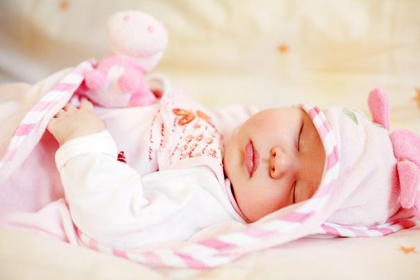 Каким должен быть стул новорожденного в 1 месяц