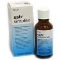 Применение Саб Симплекс для новорожденных