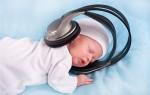 Какую музыку слушать для гармоничного развития ребенка?