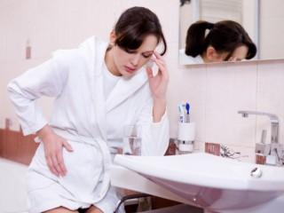 Боль в боку во время беременности. Причины возникновения и возможные последствия