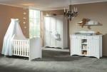 Выбираем детскую мебель для новорожденного