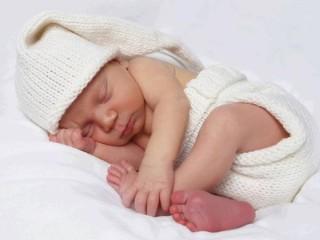 Сколько должен спать ребенок в 2 месяца? Норма