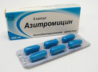 Азитромицин для детей: основные свойства и показания к применению