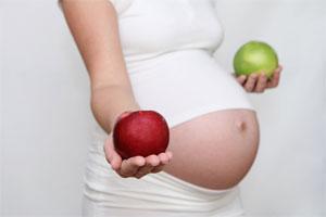 Как поднять гемоглобин в крови беременной женщины