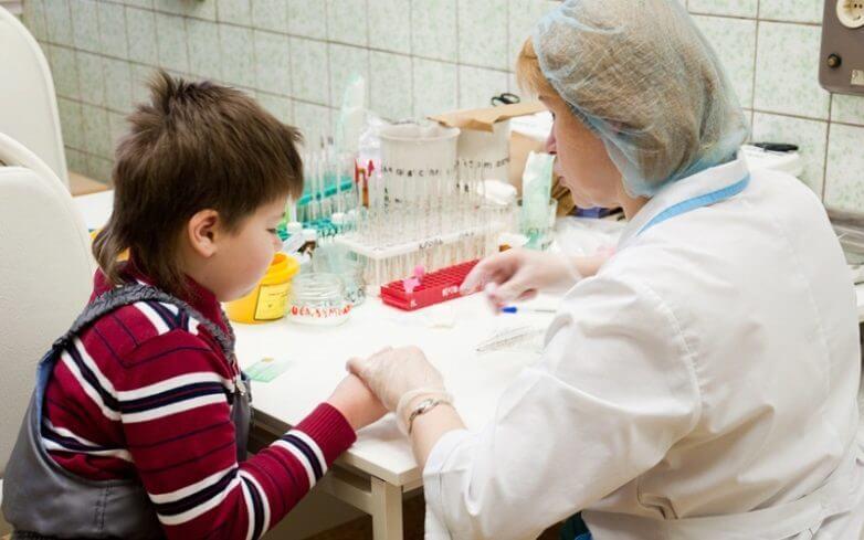 Расшифровка показателей общего анализа крови у детей