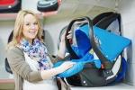 Как купить автолюльку для новорожденного и не ошибиться в выборе?
