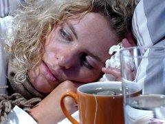 Осложнения после простуды: виды и меры профилактики