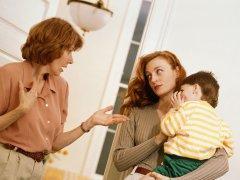 Как быть хорошей мамой для дочери, для сына, для подростка, можно ли оставаться одновременно хорошей мамой и женой?