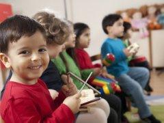 Воспитание детей 4-5 лет: важные советы для родителей