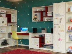 Как сделать детскую комнату с уникальным и неповторимым дизайном