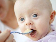Особенности меню для малыша в 10 месяцев