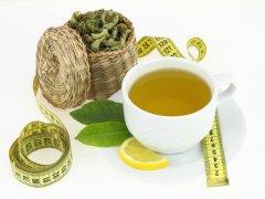 Что собой представляет зеленый чай, его полезные свойства, худеют ли от него?