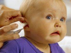 Лечение отита у детей по принципу доктора Комаровского